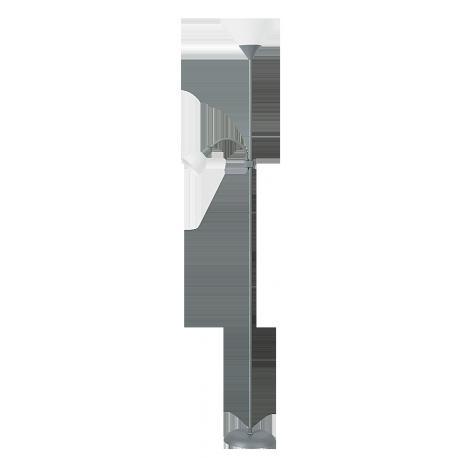 RABALUX 4028 Lampa podłogowa Action popi el |