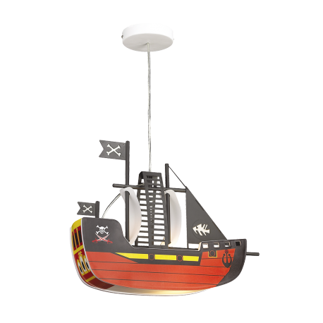 RABALUX 4719 Lampa Ship E27/40W |