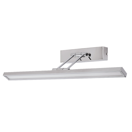 RABALUX 3907 Oprawa Picture slim 40LED/8 W IP20, | chrom