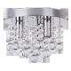 RABALUX 2615 Plafoniera Corinna E14/3x40 W IP20,   chrom