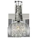 Lampa wisząca Brillant 3x40W chrom RABALUX 2820