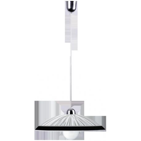 RABALUX 1859 Lampa wisząca Sphere E27/1x 60W 300m | m