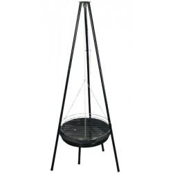 FLORALAND Grill wiszący 153 cm x 52 cm