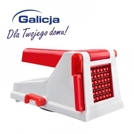 GALICJA FRYTKOWNICA 4879 CZERWONY