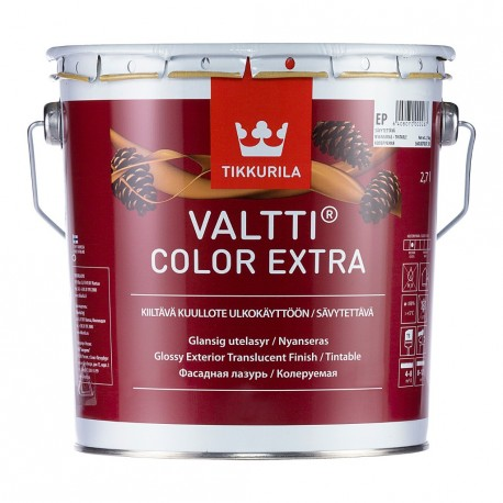 TIKKURILA Valtti Color Extra BAZA EC 2,7