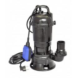 KALTMANN Pompa do brudnej wody z rozdrabniaczem 550W 14,5m3/h