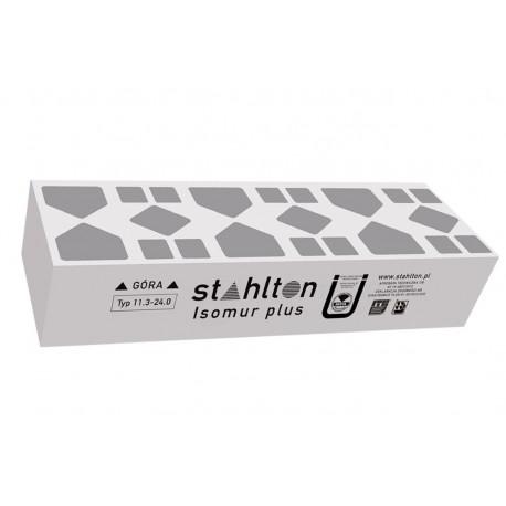 Stahlton Isomur Plus 24 cm x11,3x60