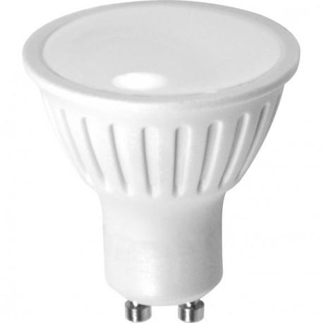 INERGIA LAMPA LED GU10 ECO 7W 3000K