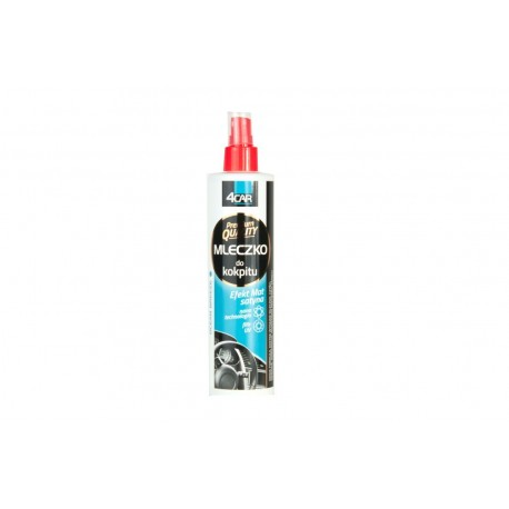 PROFAST Mleczko do kokpitu mat ocean bre eze 300ml 4Car PQ
