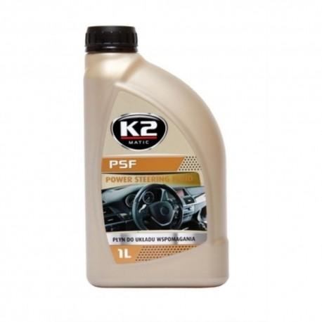Płyn do wspomagania 1L K2
