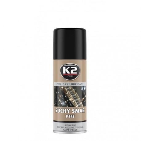 PROFAST Suchy smar z PTFE 400ml K2