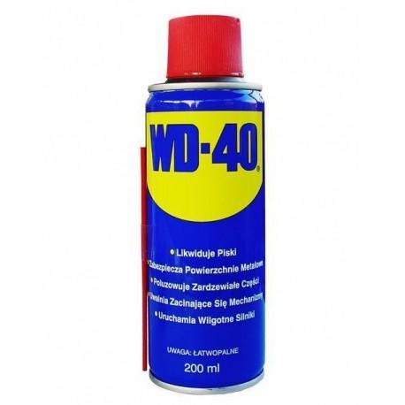 Odrdzewiacz WD-40 100ml
