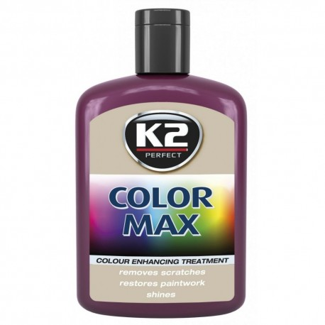 COLOR MAX 200ml BORDO K2
