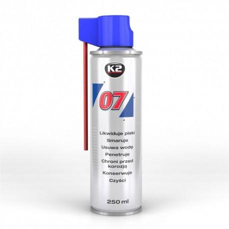 PROFAST 007-prep.wielofunkc.250ml K2