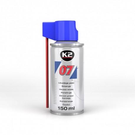 PROFAST 007-prep.wielofunkc.150ml K2