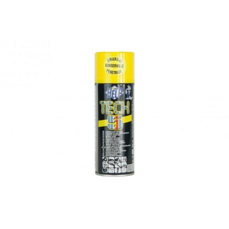 TECH-5 smar penetrujący 400ml HELP
