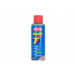 Double TT 200ml CarPlan