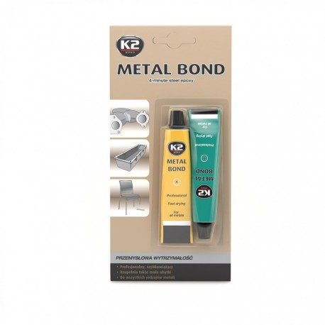 VERSACHEM METAL BOND KLEJ DO STALI K2