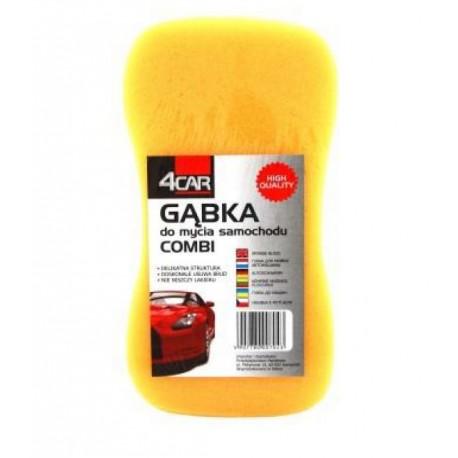 Gabka do mycia samochodu 4car