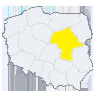 materiały budowlane, sklep budowlany Warszawa, mapa, centrobud