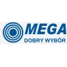 MEGA PROFIX OTWORNICE BIMETALOWE Z DWOMA PROWADNICAMI 19-68MM
