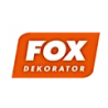 FOX DEKORATOR Grunt sczepny do scian i sufitów FOX 1 kg