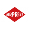 AIRPRESS AIRPRESS SPRĘŻARKA TŁOKOWA HL425/50