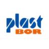 PLASTBOR Trójnik zgrzewany do rur PP FI 32/32/32 PLASTBOR