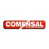 COMENSAL COMENSAL Kielnia do fugowania SPOINOWANIA 8 x 50 x 280 mm